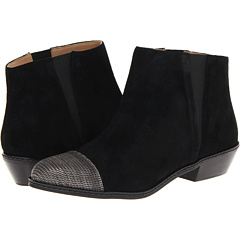 Joe`s Jeans Jolene (Black) Footwear