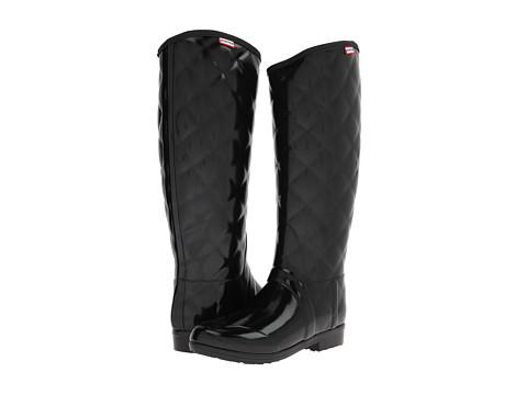 Hunter - Sandhurst Savoy (Black) Women