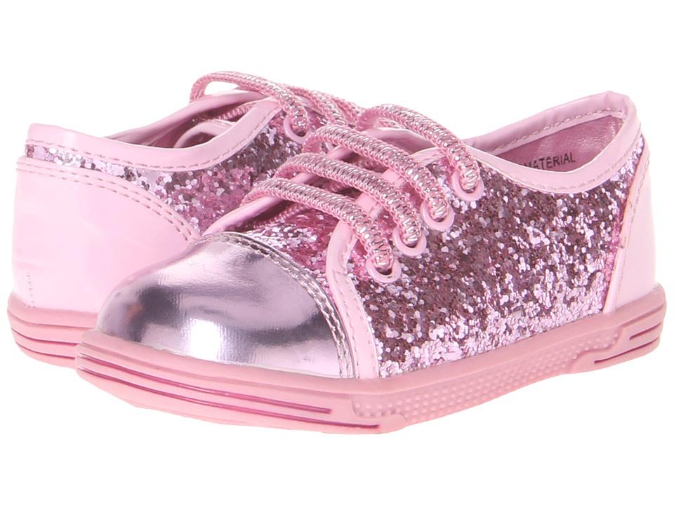 kensie girl Kids KG46163E Girls Shoes (Pink)