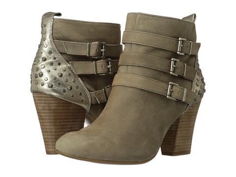 Jessica Simpson - Catie (Mushroom Champagne) Women's Shoes