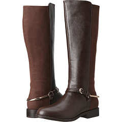 Wanted Stampede (Brown) Footwear
