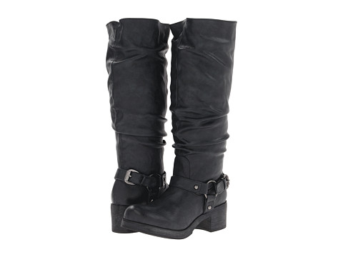Wanted - Cochiti (Navy) Women's Boots