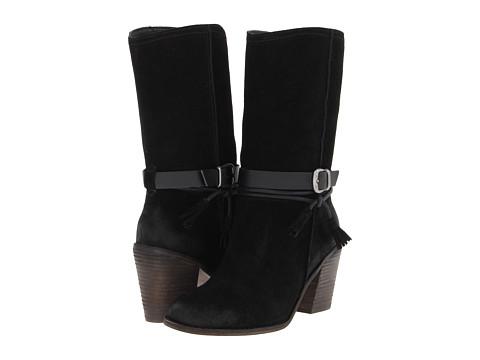 MIA - MLE - Toledoo (Black Suede) Women's Boots