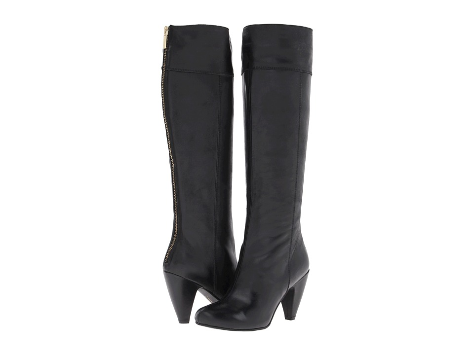 Chinese Laundry - Down To It Corral (Black) Women's Boots