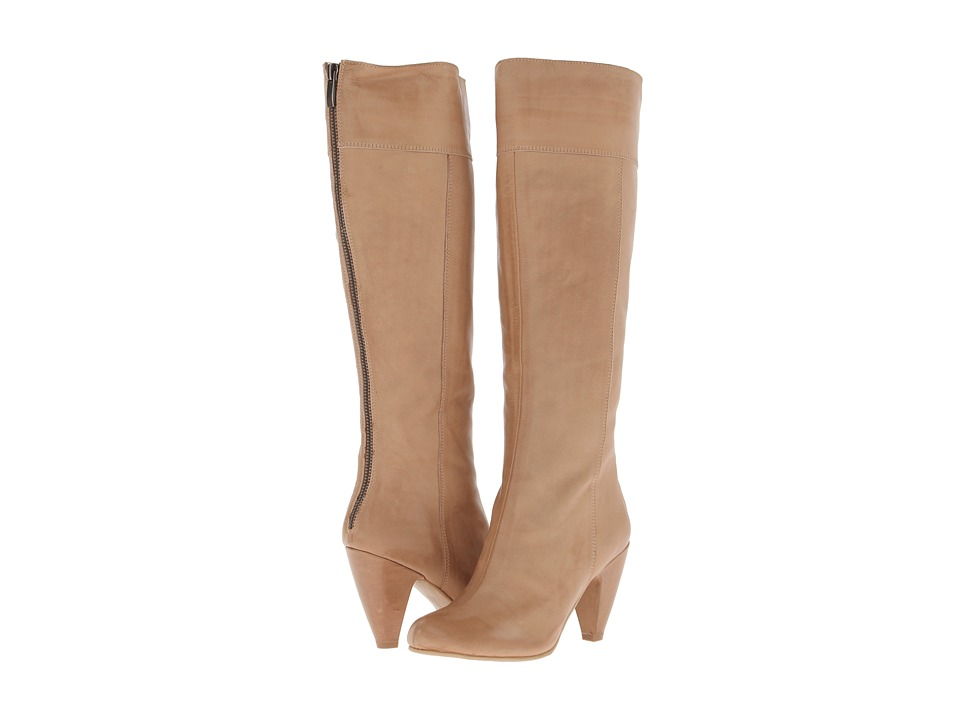 Chinese Laundry - Down To It Corral (Taupe) Women