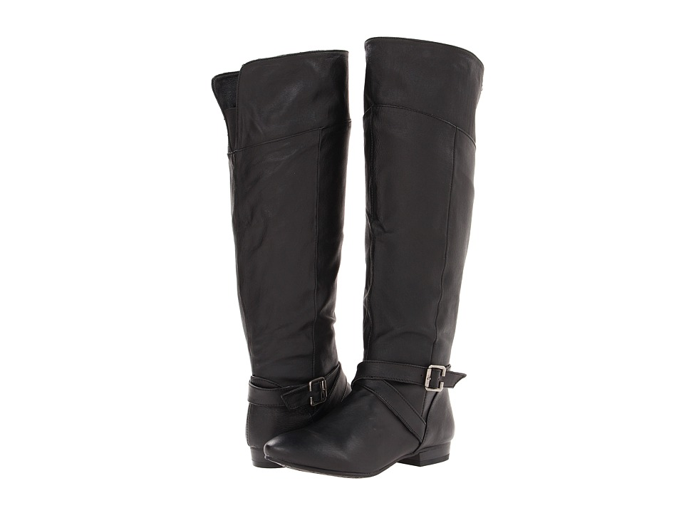 Chinese Laundry - Spring Street (Black) Women's Dress Boots plus size,  plus size fashion plus size appare