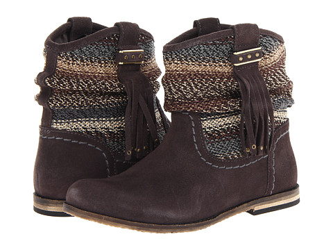 The Sak - Jezebelle (Earth Stripe) Women's Pull-on Boots
