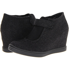 Blowfish Taya (Black Soft Herringbone) Footwear