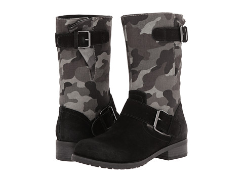 BC Footwear - Im With The Band (Taupe/Camo) Women's Boots