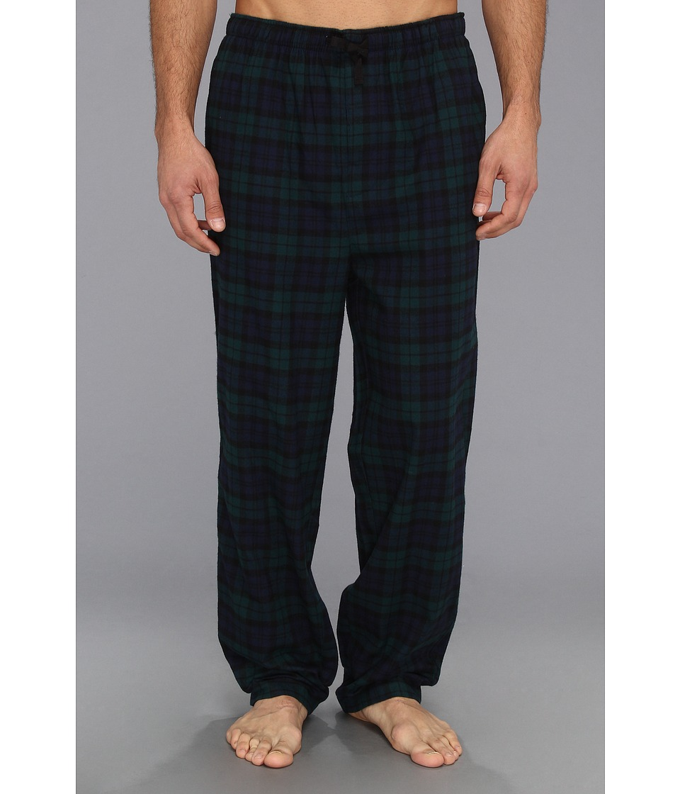 Pendleton - Sleep Pant (Black Watch Tartan) Men's Pajama