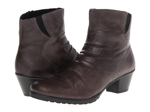 Rieker - Y0074 Shelby 74 (Smoke Cristallino) Women's Shoes