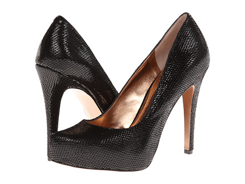 BCBGeneration - Parade (Black) High Heels