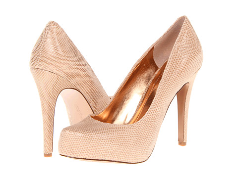 BCBGeneration - Parade (Cashew) High Heels