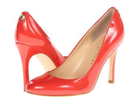 Ivanka Trump - Janie (Red Patent) High Heels