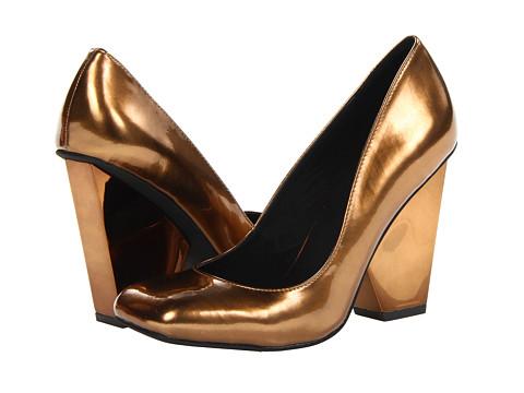 Vogue - Clever Edge (Bronze) High Heels