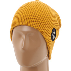 SALE! $9.99 - Save $8 on Analog Trademark Beanie (Gold Rush) Hats - 44.50% OFF $18.00