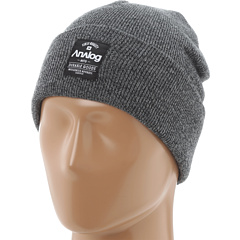 SALE! $9.99 - Save $6 on Analog Service Beanie (Gray Skies Heather) Hats - 37.56% OFF $16.00