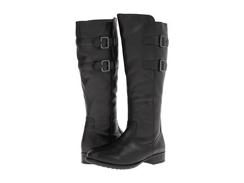 Rieker - R6475 Estefania 75 (Schwarz Cristallino/Fino) Women's Shoes