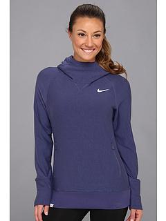 SALE! $44.99 - Save $65 on Nike Golf Sport Hoodie (Blue Recall) Apparel - 59.10% OFF $110.00