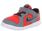 Nike Kids Flex Experience (Infant/Toddler) (Light Crimson/Cool Grey/White/Black)