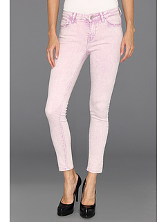 SALE! $39.6 - Save $59 on Buffalo David Bitton Gena Mid Rise Skinny in Orchid (Orchid) Apparel - 60.00% OFF $99.00