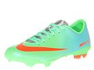 Nike Kids Jr Mercurial Vapor IX FG