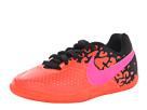 Nike Kids Elastico II Jr (Toddler/Little Kid/Big Kid) (Total Crimson/Back Pink Flash)