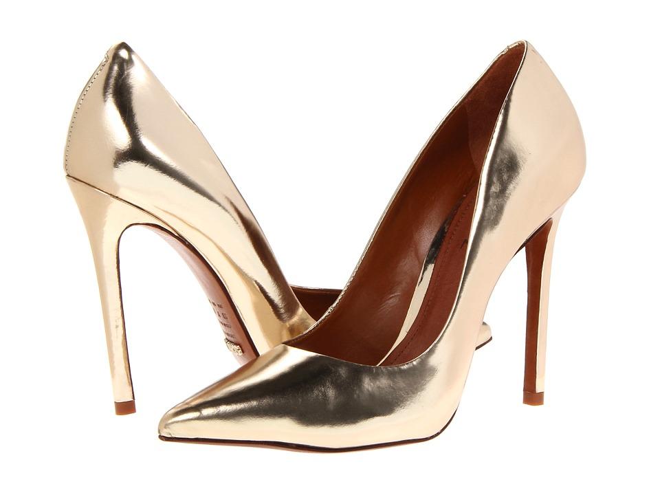 Schutz - Gilberta (Platina) High Heels