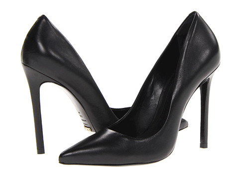 Schutz - Gilberta (Black) High Heels