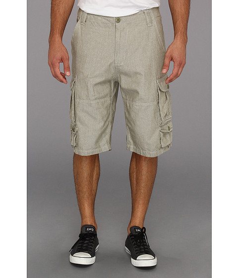 Ecko Unltd - Stanton Short (Forest Green) Men