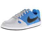 Nike Kids Son of Force (Little Kid) (Photo Blue/Neutral Grey/Black) Boys Shoes