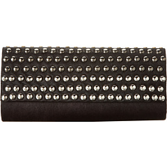 SALE! $154.99 - Save $123 on Nanette Lepore PS I Love You Clutch (Black) Bags and Luggage - 44.25% OFF $278.00