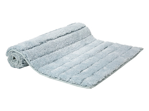InterDesign - Verto Rug - Medium (Water) Bath Towels