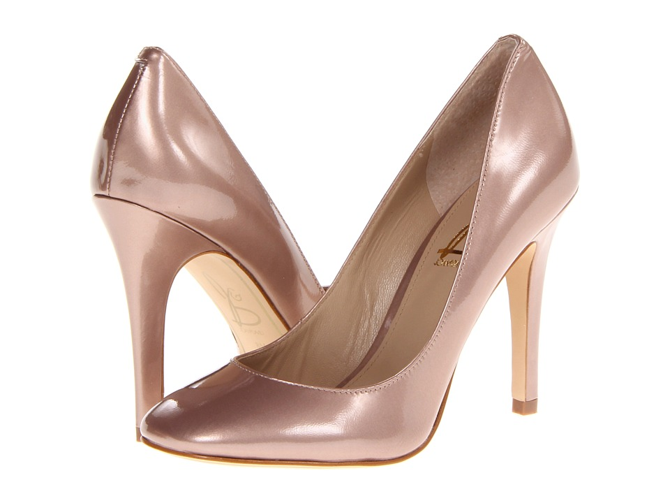 Joan & David - Fredrika (Light Pink) High Heels