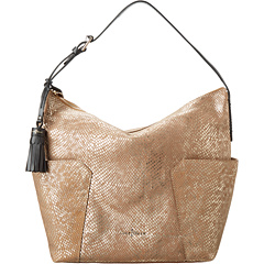 SALE! $149.99 - Save $178 on Cole Haan Parker Exotic Shoulder Bag (Camello Snake Print) Bags and Luggage - 54.27% OFF $328.00