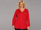 Calvin Klein Style W3HA9507-RED