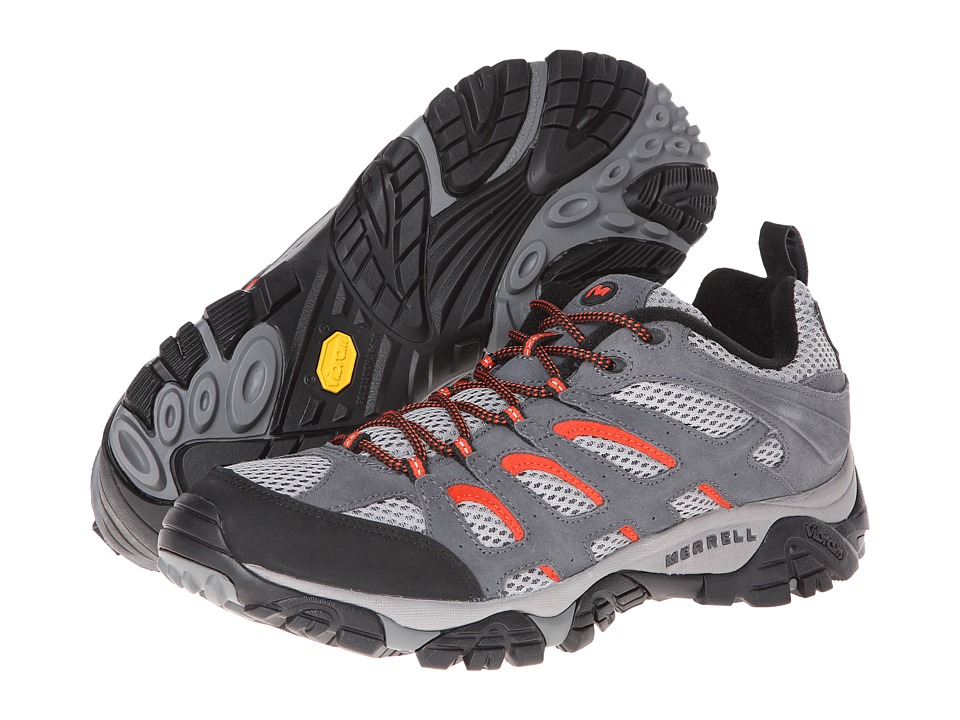 Merrell Moab Ventilator (Granite/Lantern) Men