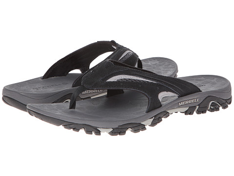 Merrell - Moab Drift Flip (Black) Men