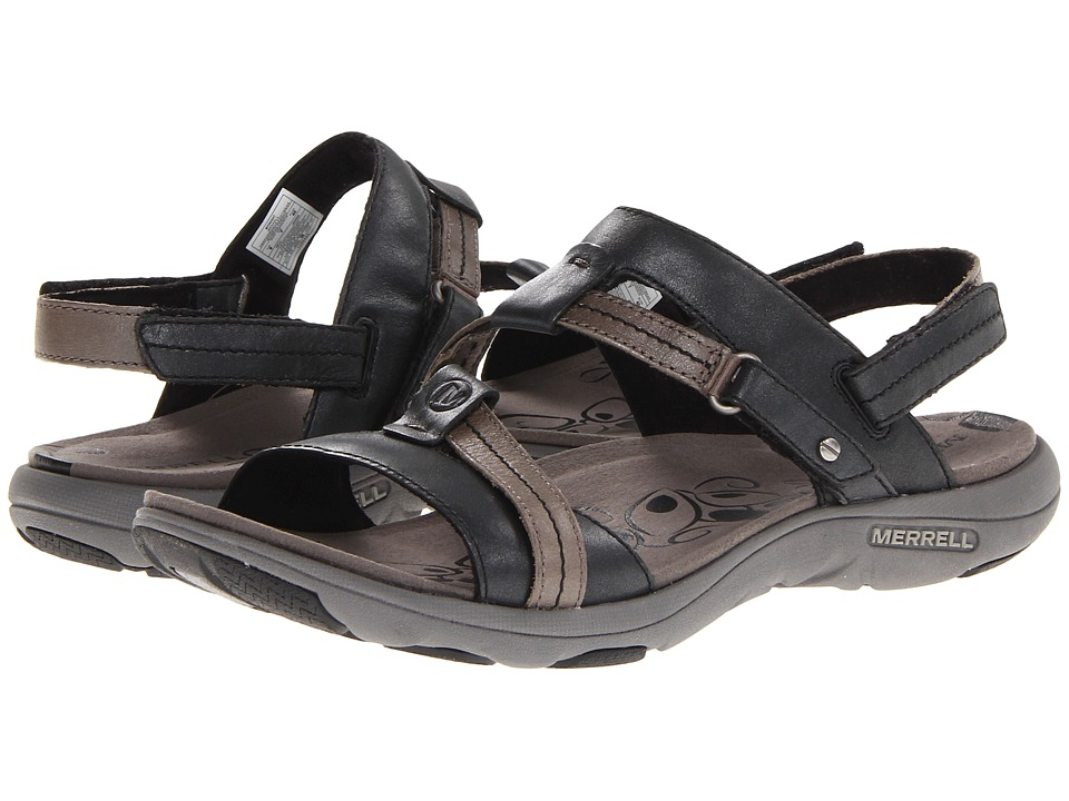 Merrell - Swivel Lavish (Midnight) Women's Sandals
