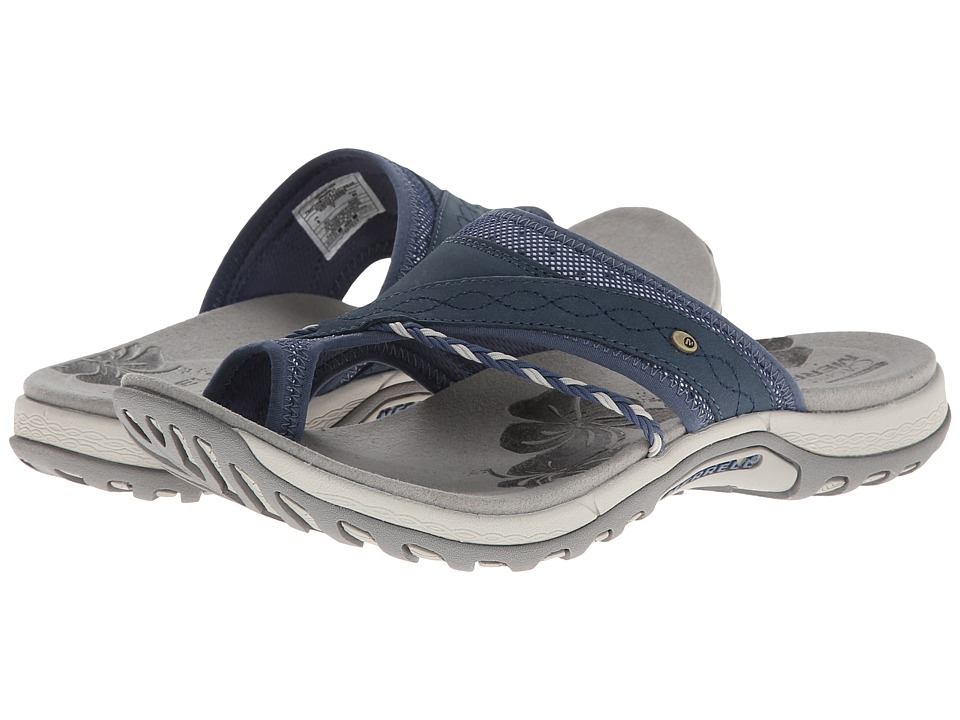 Merrell - Hollyleaf (Bering Sea) Women's Sandals