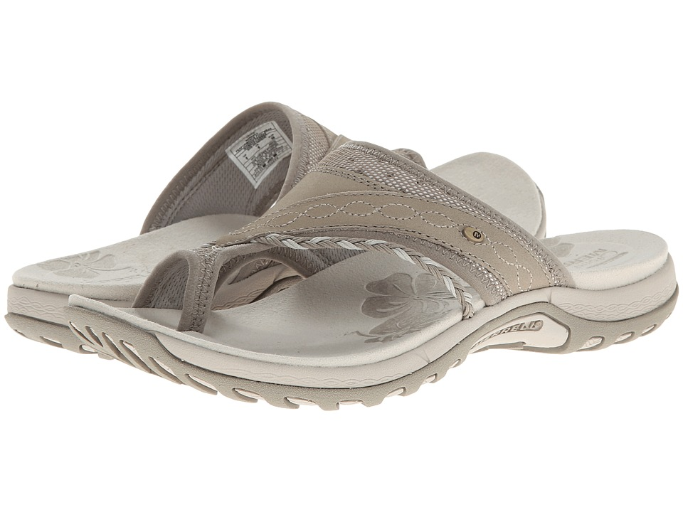 Merrell - Hollyleaf (Taupe) Women's Sandals