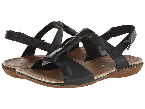 Merrell - Whisper Link (Black) Women's Sandals