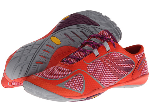 Merrell - Pace Glove 2 (Grenadine/Purple) Women's Shoes