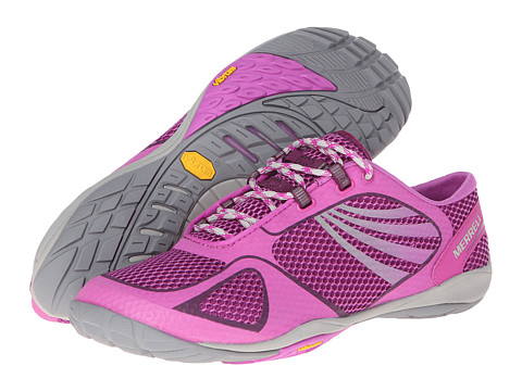 Merrell - Pace Glove 2 (Lavender) Women's Shoes