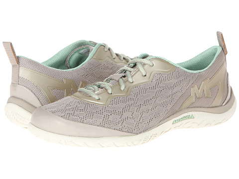 Merrell - Enlighten Shine Breeze (Aluminum) Women's Shoes