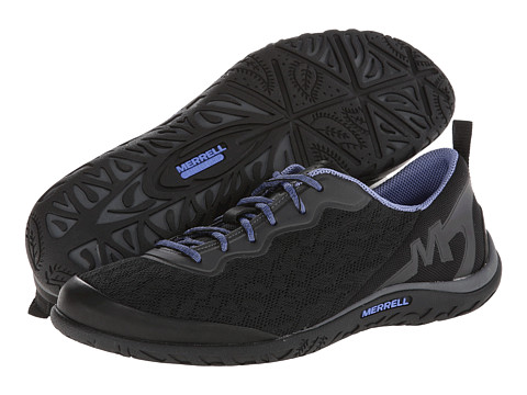 Merrell - Enlighten Shine Breeze (Black) Women's Shoes