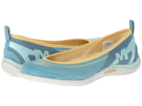 Merrell - Enlighten Vex (Brittany Blue) Women's Shoes