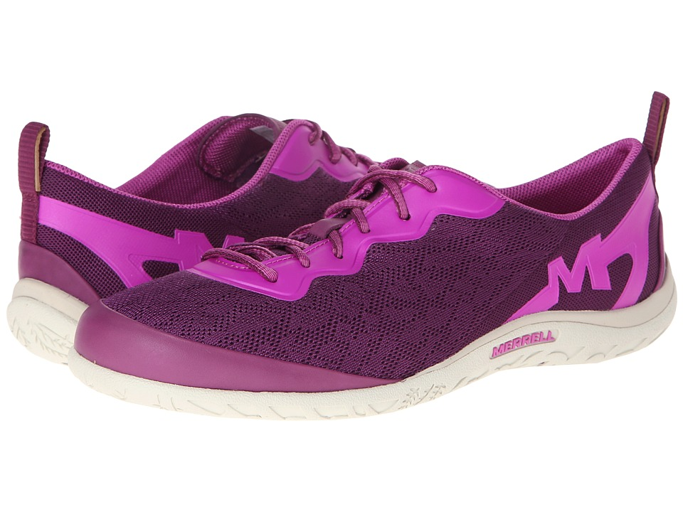 Merrell - Enlighten Shine Breeze (Dark Purple) Women