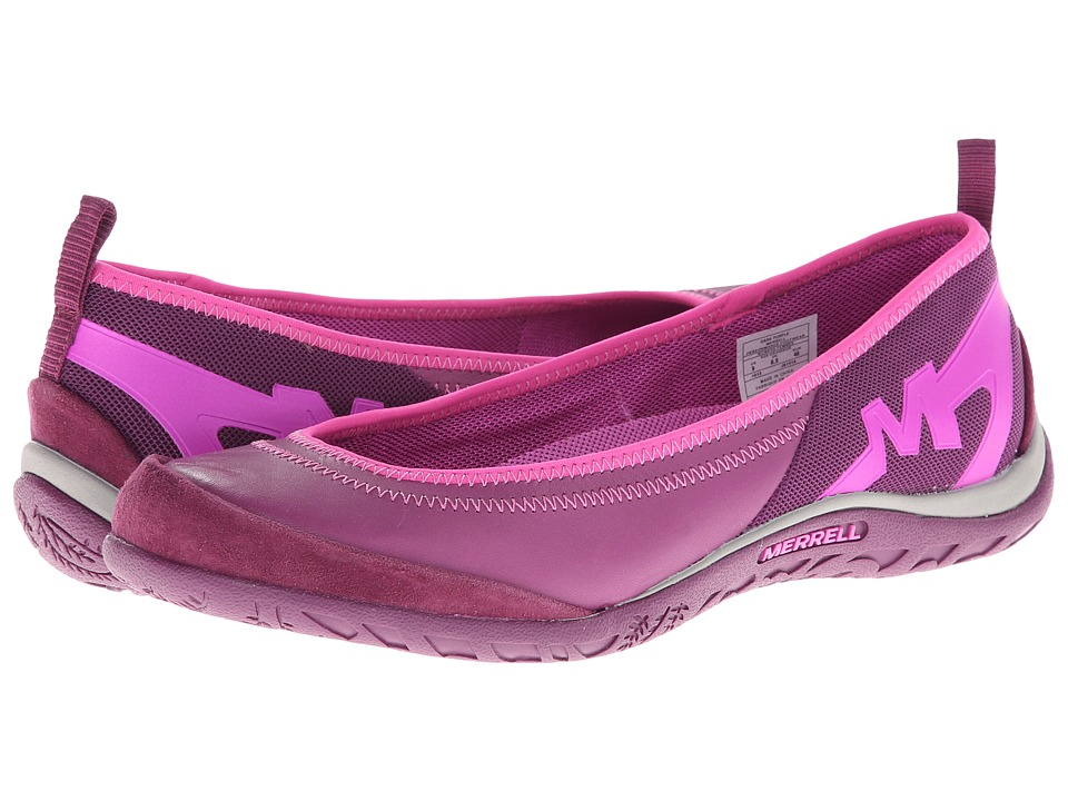 Merrell - Enlighten Vex (Dark Purple) Women's Shoes