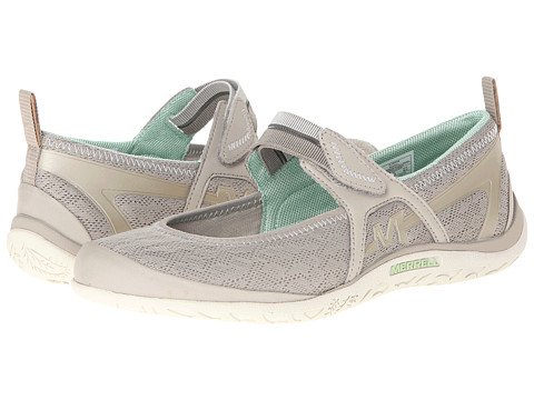Merrell - Enlighten Eluma Breeze (Aluminum) Women's Shoes